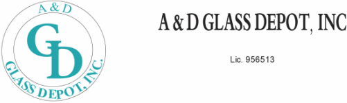 A&D Glass Depot,  Inc.